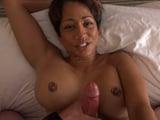 Nunca había visto a su cuñada desnuda