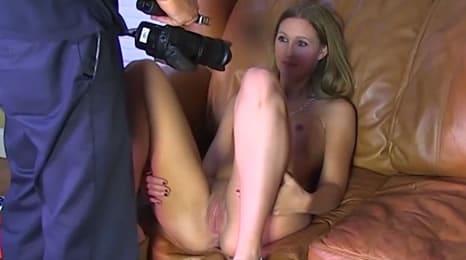 Casting porno amateur a jovencita