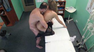 Sexo anal para curar las hemorroides