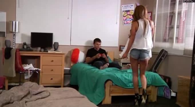 ¡Qué fácil es seducir a un hombre!