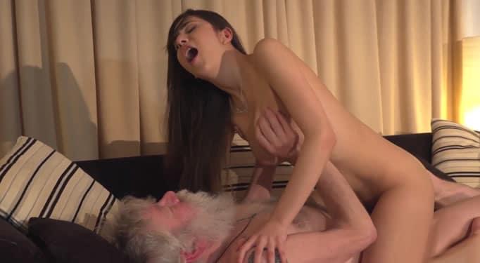 Sexo de jovencitas