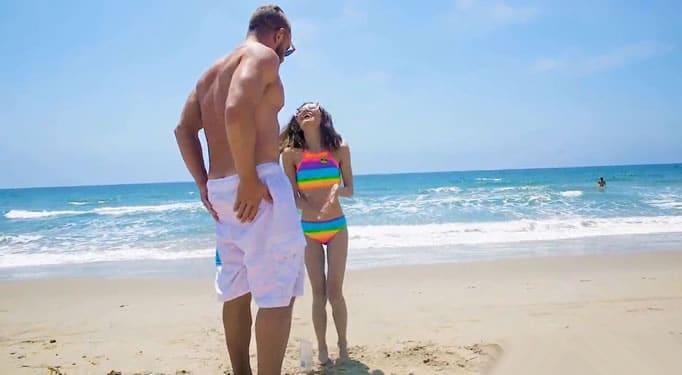 videos muy porno mujeres desnudas playa