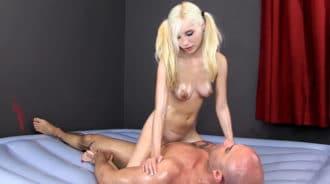 Así es como se hace un buen masaje erótico